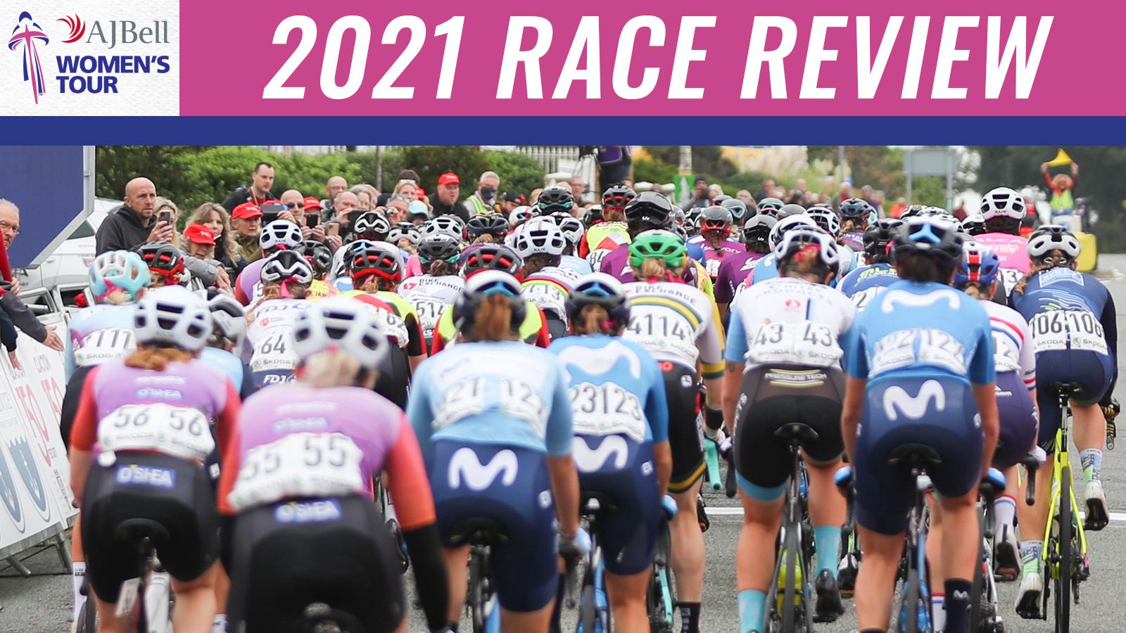 2021 Women's Tour