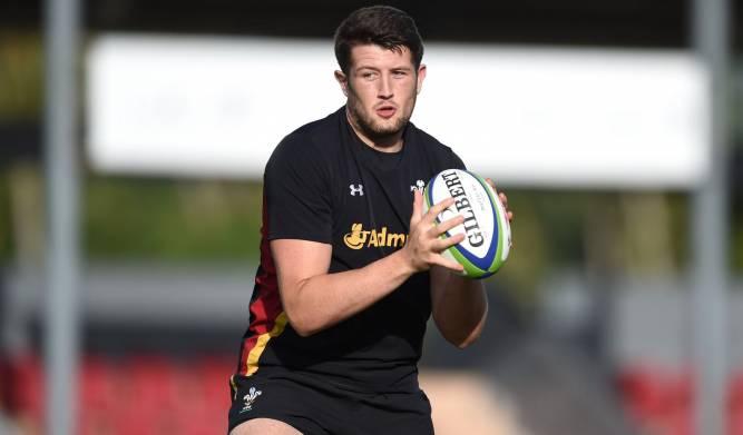 Rory Thornton