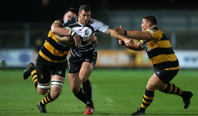 Ponty's 'Captain Fantastic' Lockyer to carry on