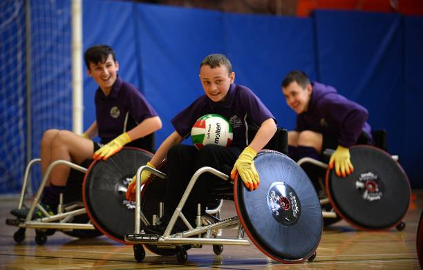 Disability Six Nations