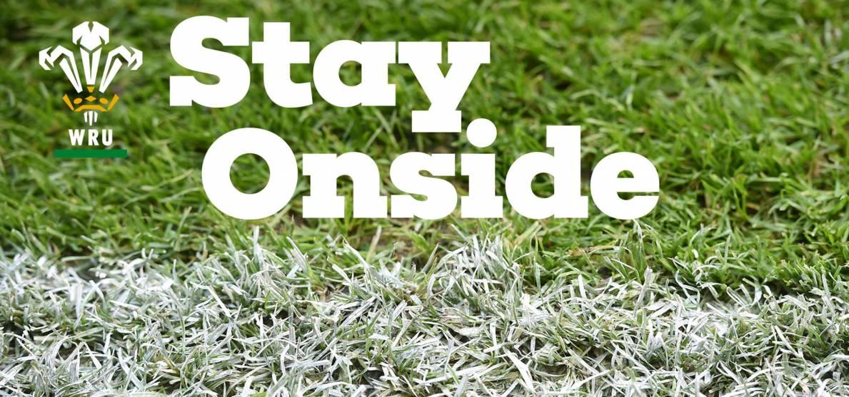 Stay Onside