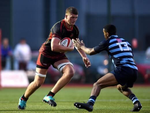 Regional age grade: Dragons target return to winning ways