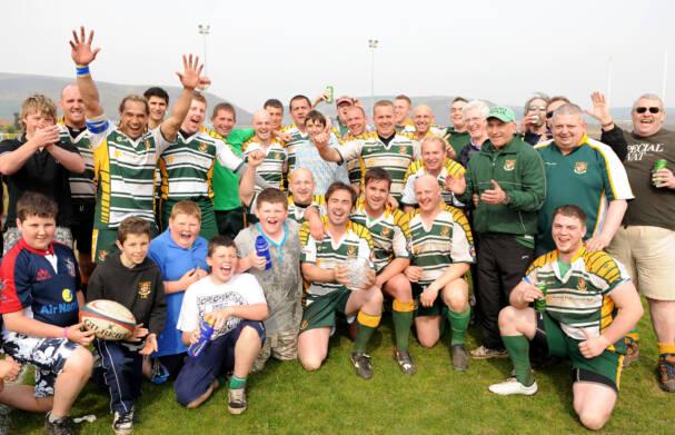Aberavon Green Stars remain unbeaten