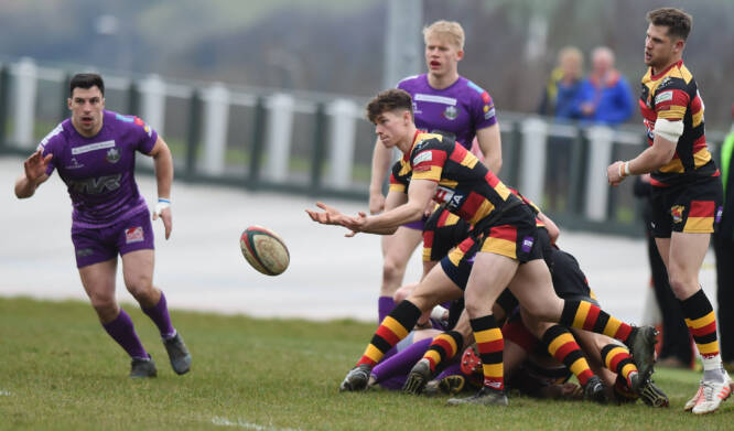 Phillips wants 80 minute performance from Quins