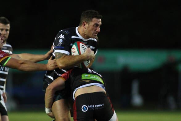 Pontypridd warned they can afford no more slip-ups
