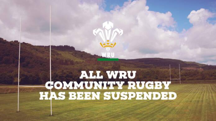 WRU community rugby