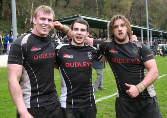 On this day: Cross Keys reach British & Irish Cup final in memorable season