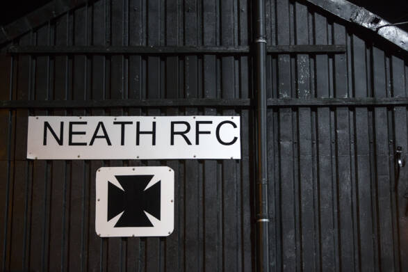 Talented trio sign for Neath