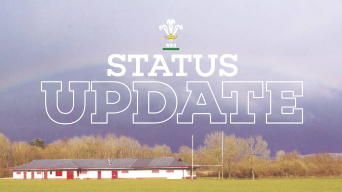 Gareth Davies issues seminal message in latest update to clubs