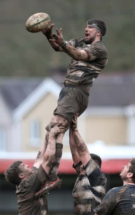 Darren Carew: 'I've no regrets'